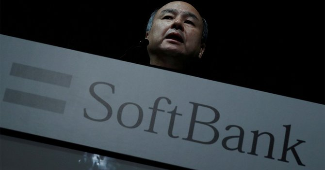 ソフトバンクに野心弱める必要あり、教訓学べるか