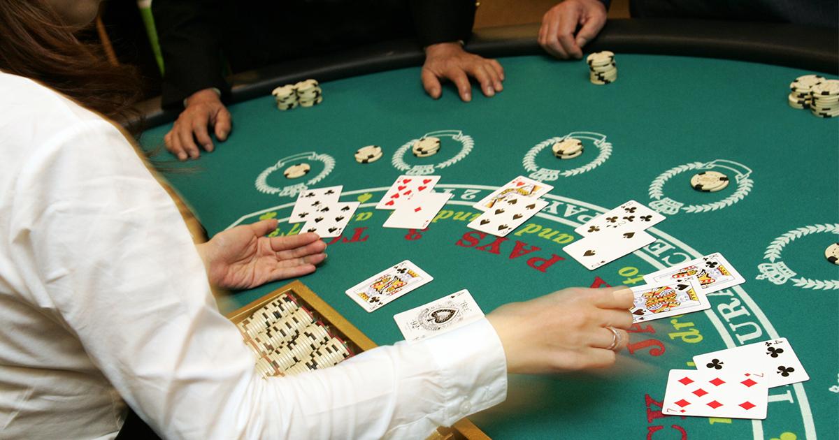 第12回 違法ギャンブルの現在 闇に眠ったはずのカネと欲望の在り処