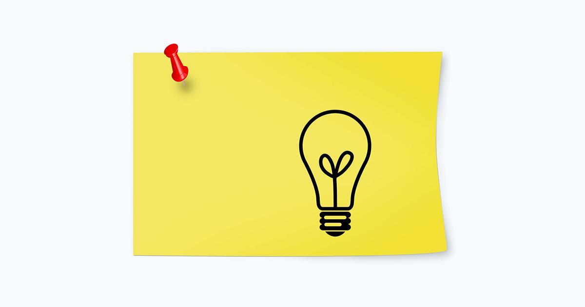 イノベーションは、最初は不格好で成功しそうに見えない