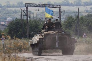 ウクライナ紛争の拡大で、世界を冷戦に戻すな