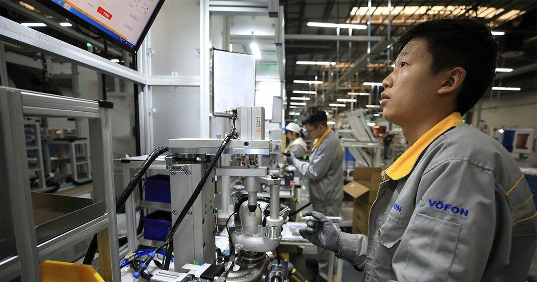 中国が製造業の喪失を懸念する理由
