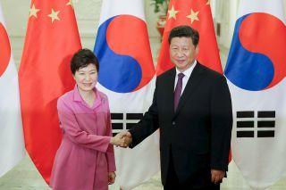 見栄と利害で結束した「中韓ホットライン」に<br />日本外交は太刀打ちできるか?