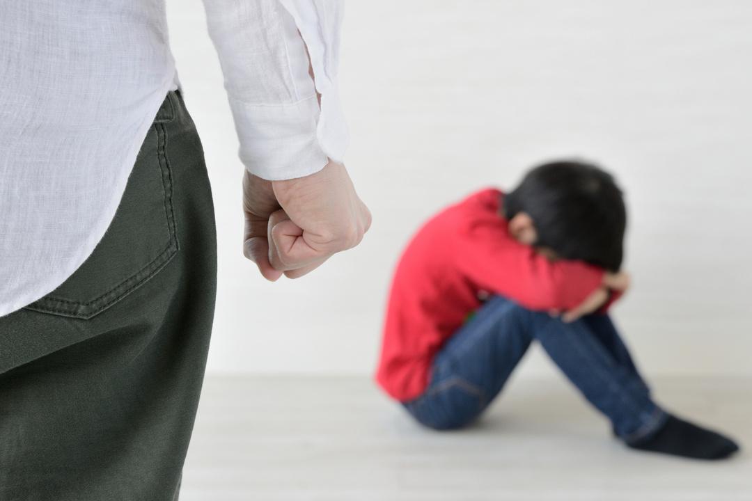「暴力を振るう子」にならないよう<br />親ができるシンプルなこと