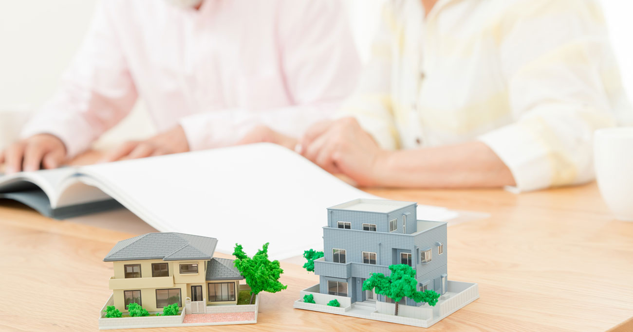 「80歳まで住宅ローン」の55歳会社員を待ち受ける最大リスク