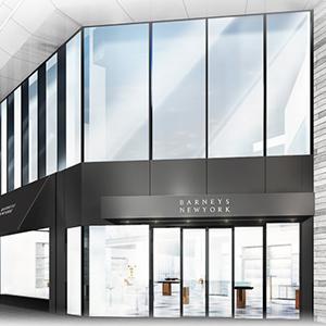 バーニーズ ニューヨーク六本木店オープン