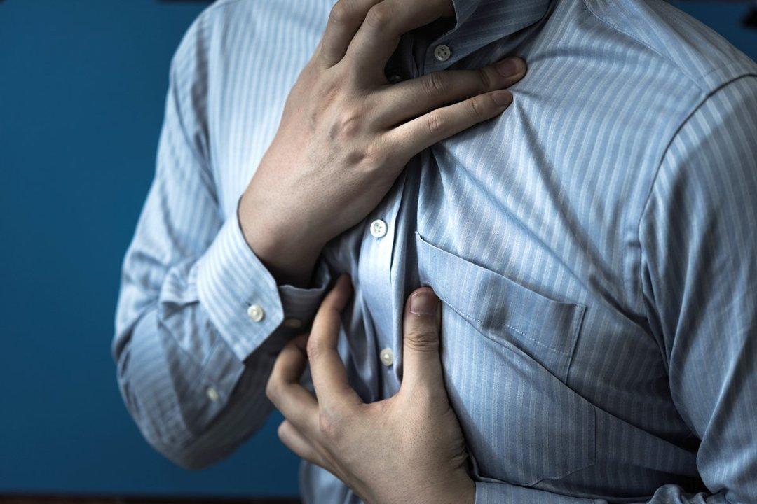 心不全の予防ポイント40、50代から心臓ケアを
