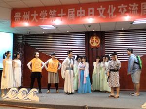 中国「格差地帯」の学生たちに見た、<br />古き良き日本人の面影
