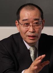 塙昭彦 イトーヨーカ堂取締役中国総代表