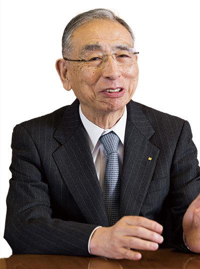 藍澤證券社長 藍澤基彌
