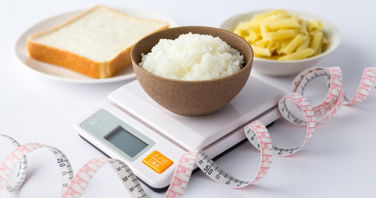 糖質制限ダイエットに成功した人が陥るリバウンドの落とし穴