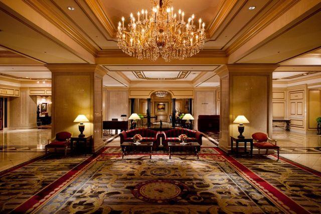 一流ホテルはいい香りがする!驚きのニオイ対策を全公開