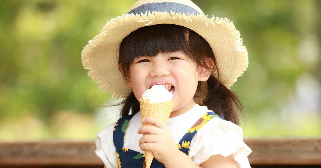 「ラクトアイス」は油を添加した<br />アイスクリームとはまったくの別物