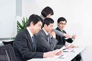 「会議が多くて大変だ」とほくそ笑む管理職の本心