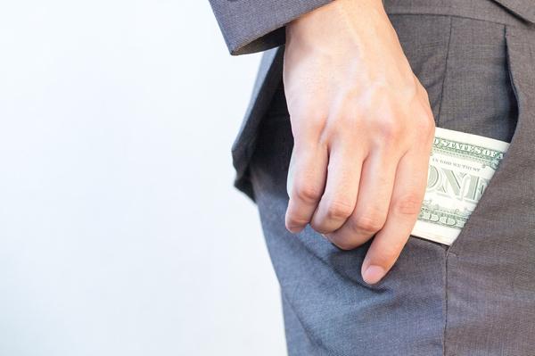 脱税だけではなかった!<br />富裕層がタックスヘイブンを使う4つの目的