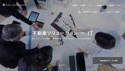 グローバル・リンク・マネジメントは、主に東京23区内の投資用マンション販売を手掛ける会社。
