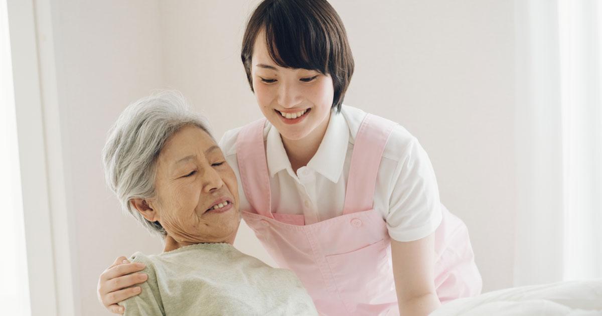介護保険、8月から高所得層は自己負担割合が3割に!