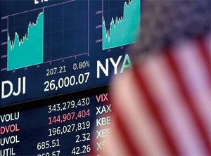 トランプ1年目の経済は未熟さが奏功、今後は保護主義台頭に警戒