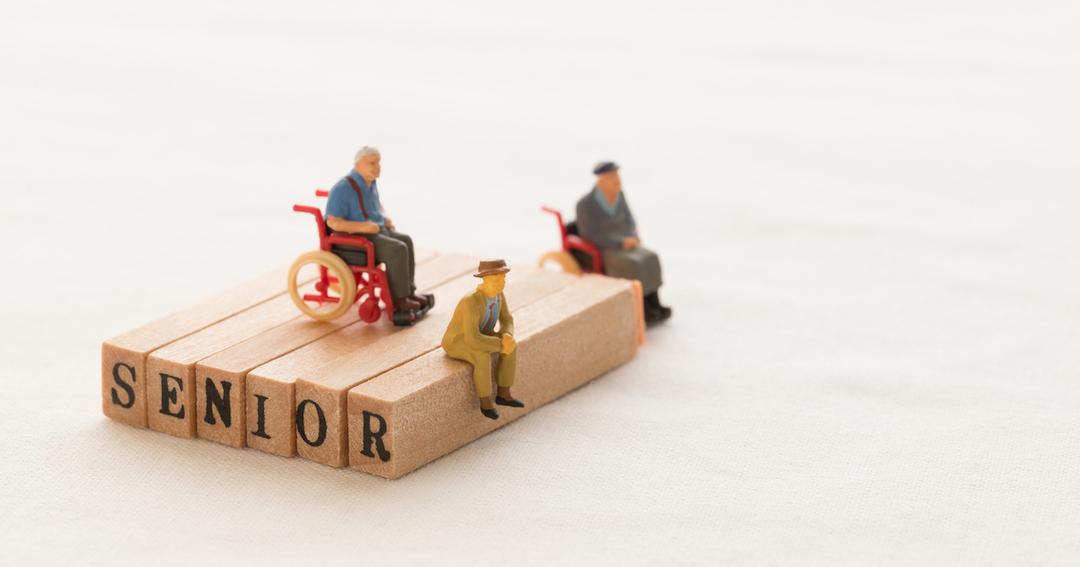 50年以上働き続ける長寿社会に不可欠な6つの仕組み