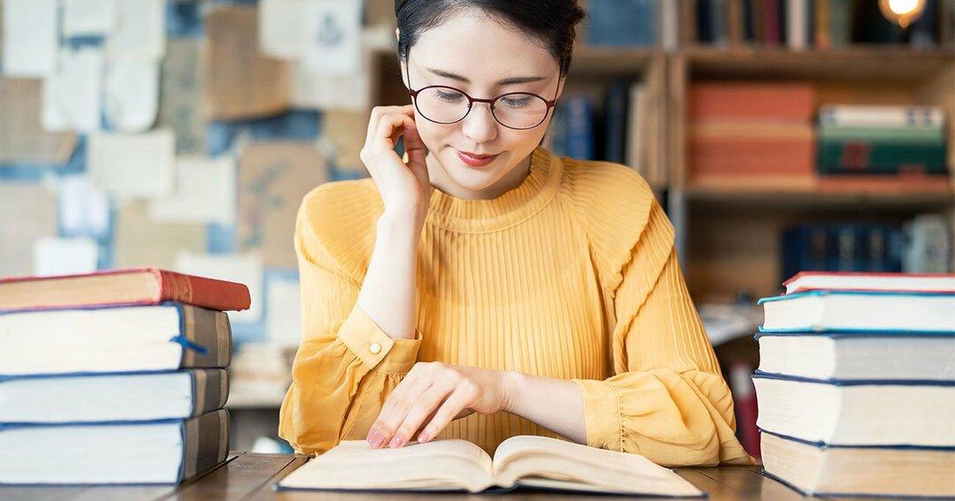 「本を読んでも何も残らない人」と「問いを立てられる人」の決定的な差