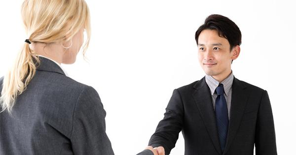 【問題】「どうもどうも」を英語で5通り言える?