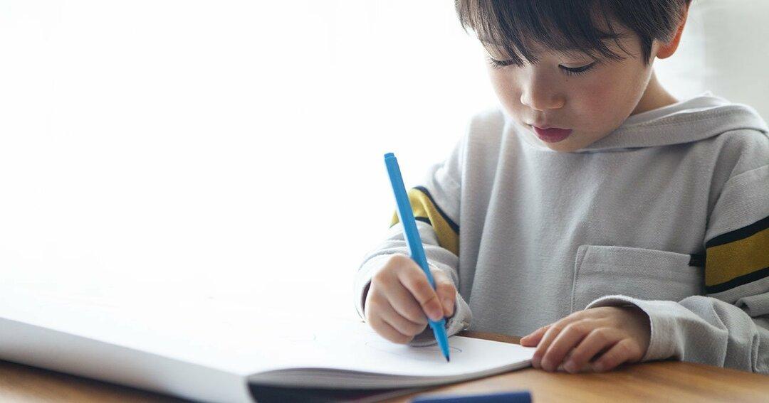 集中して学習に臨める子の共通点とは?