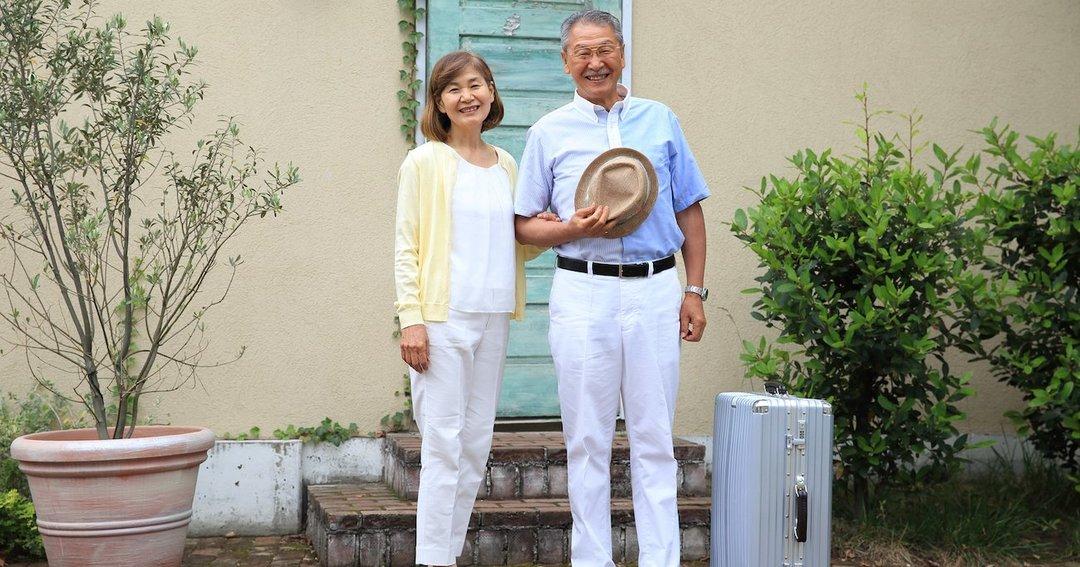 会社経営の60代男性、リタイアし海外移住しても妻の生活は一生安泰か?