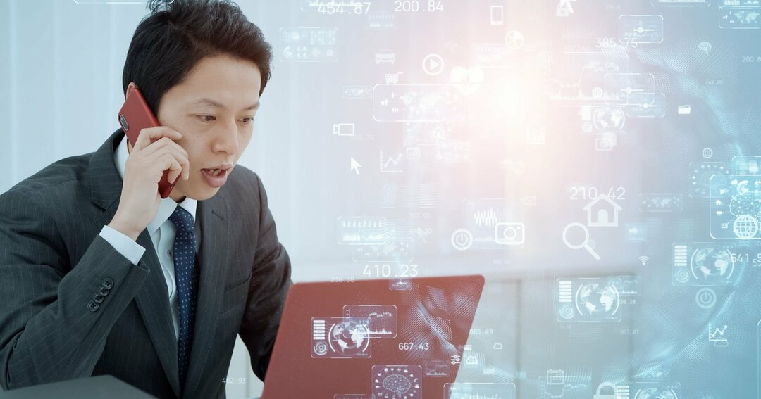 京セラ「アメーバ経営」に学ぶ、DXを成功させるために必要なアプローチ