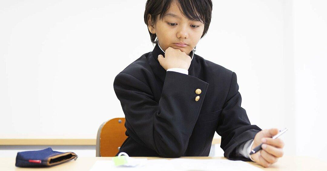 「朝学習」は中学生からはじめても大丈夫か?