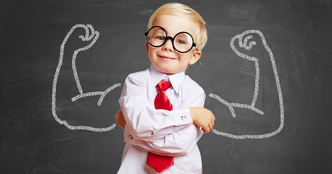 学習時間は、「親の気持ちに余裕がある時間」ではなく、<br />「子どもに元気がある時間」に!