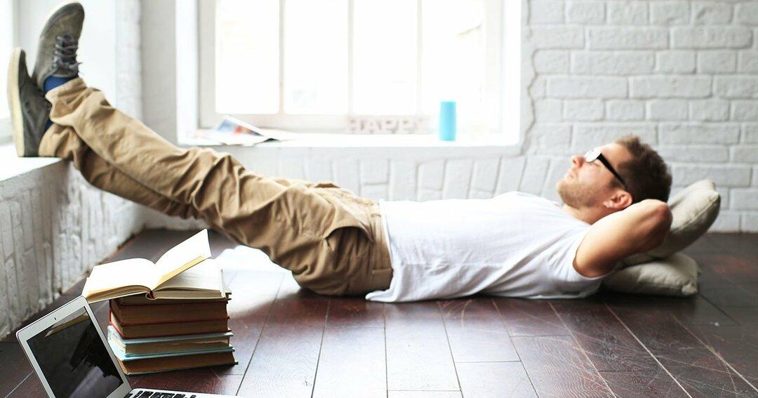 成功する人が、休みにも「自分ルール」を設定する理由