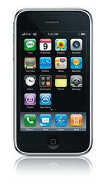 アップル製iPhone