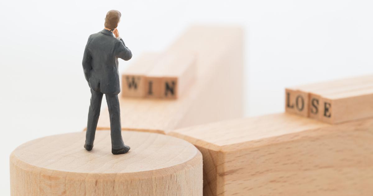 リスクをとって起業するか、会社勤めすべきか…?など、人生の岐路で考えるべき3つの原則
