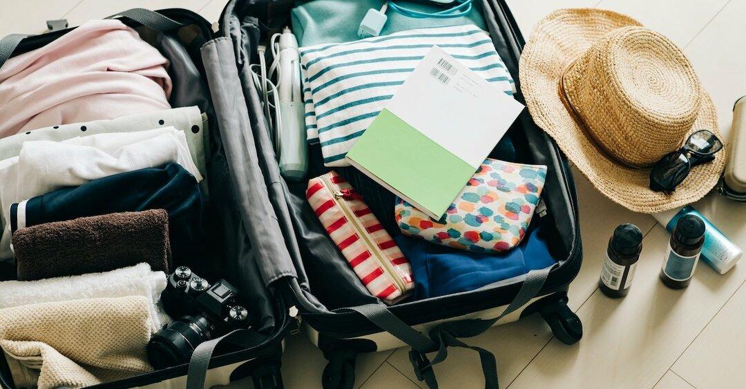 旅行カバンの後片づけ、先送り癖を直す3つのポイント