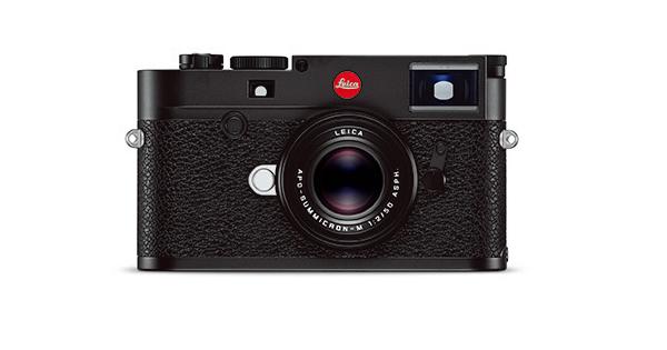 最先端技術と卓越した光学技術、クラフトマンシップが融合したデジタルカメラ「ライカM10」