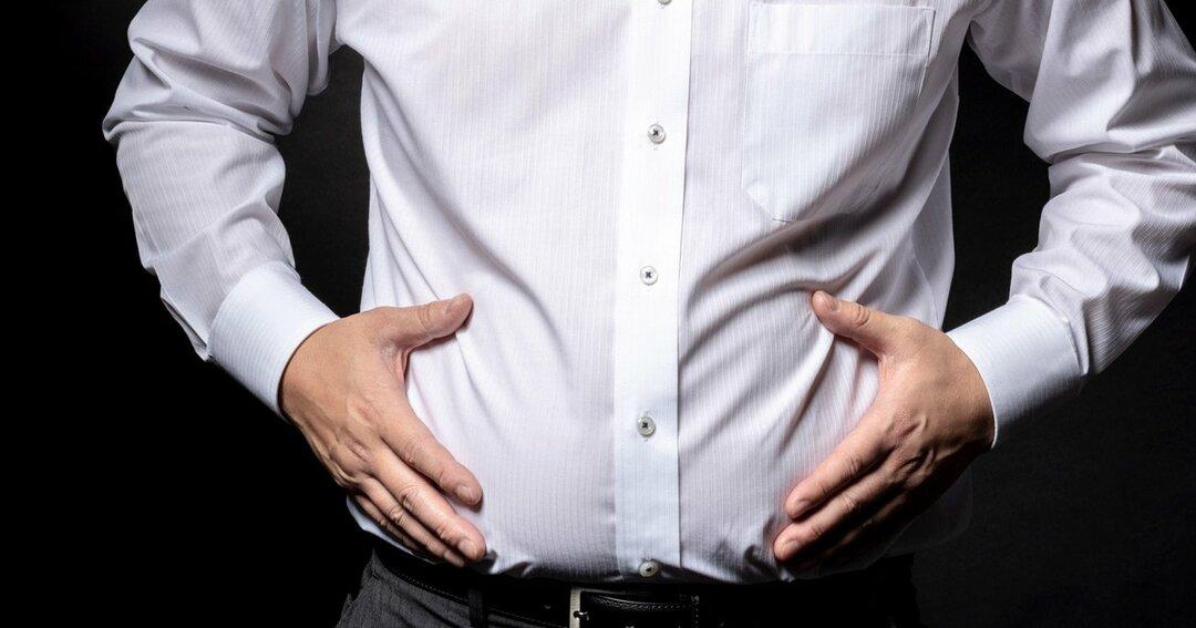 ぽっこりおなかが気になったら…内臓脂肪を落とす食べ方「3つの心得」