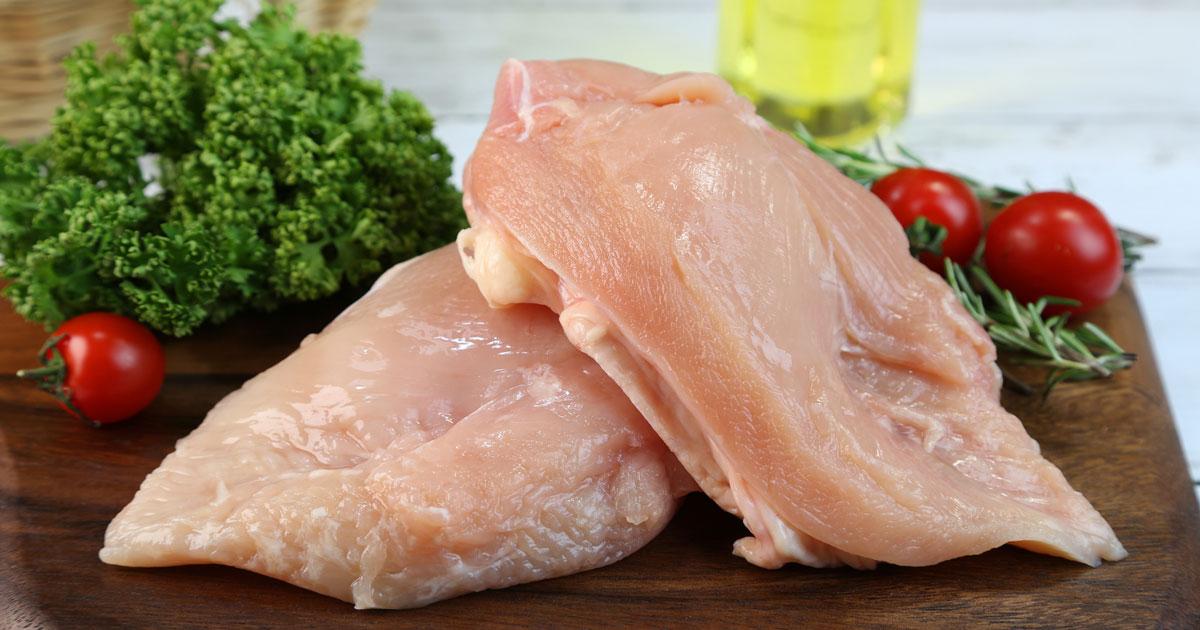 脳の疲労回復には「鶏むね肉100グラム×2週間」