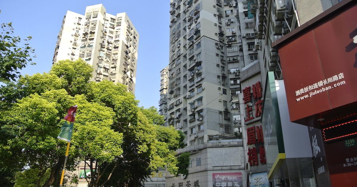 中国でなぜ国営企業が「不動産王」になっているのか