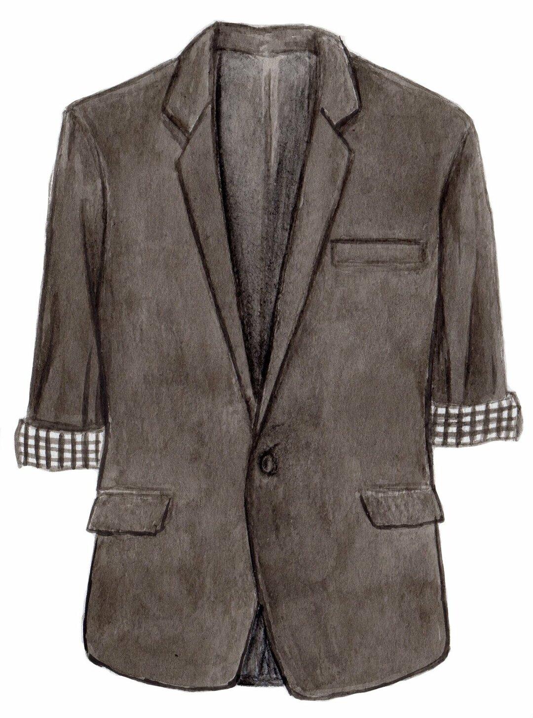 センスの悪い男性が、つい選んでしまう「ダメな私服」