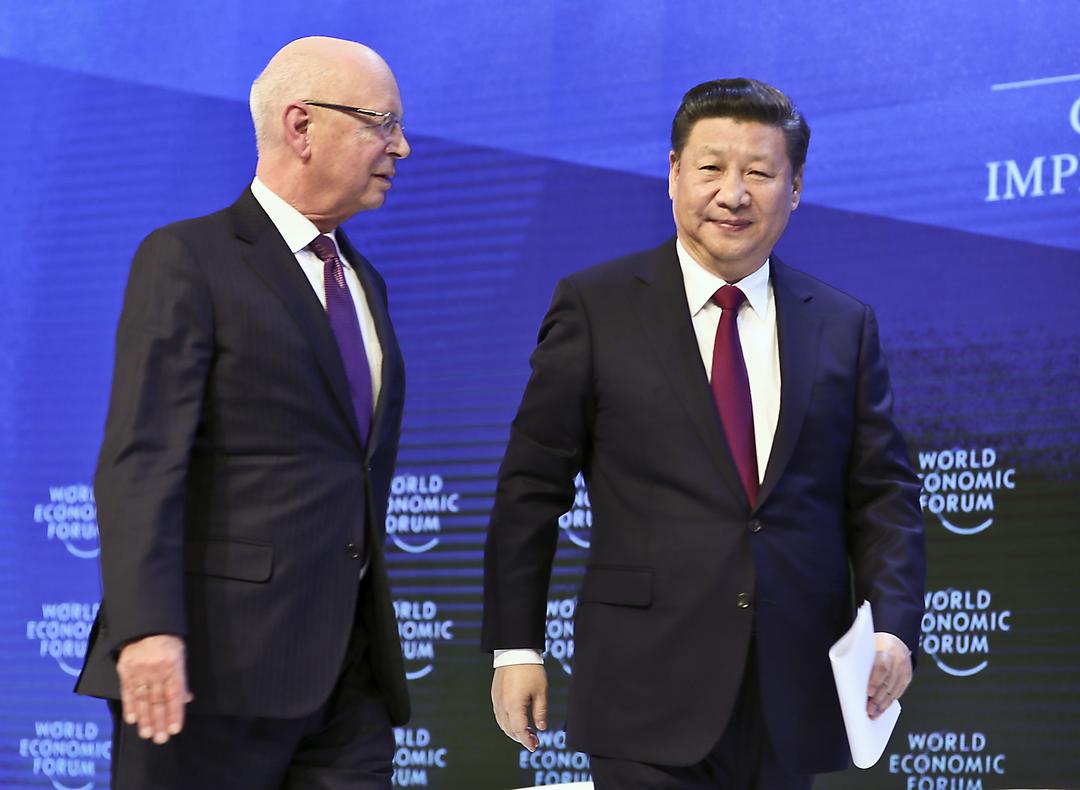 中国がトランプ懐柔攻勢、日米関係が良好でも気を抜くな