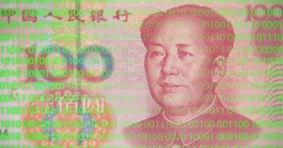 中国で「デジタル人民元」の実証実験、ビットコイン乱高下の先行きは?