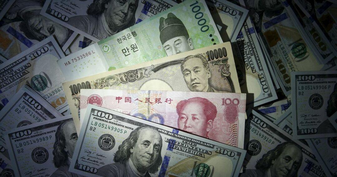 「米中新冷戦不況」に向かって滑り落ちる中国と韓国と世界経済