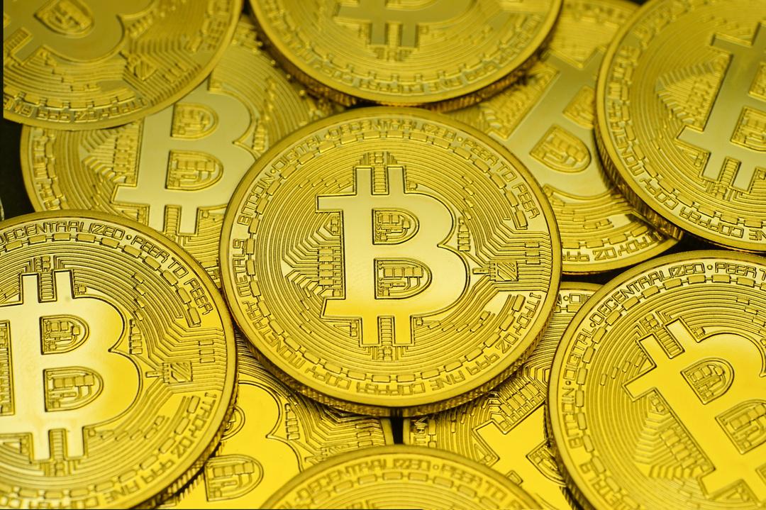 ビットコインは、新しい時代のお金