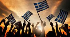 ギリシャ問題に見る預金と借金の教訓