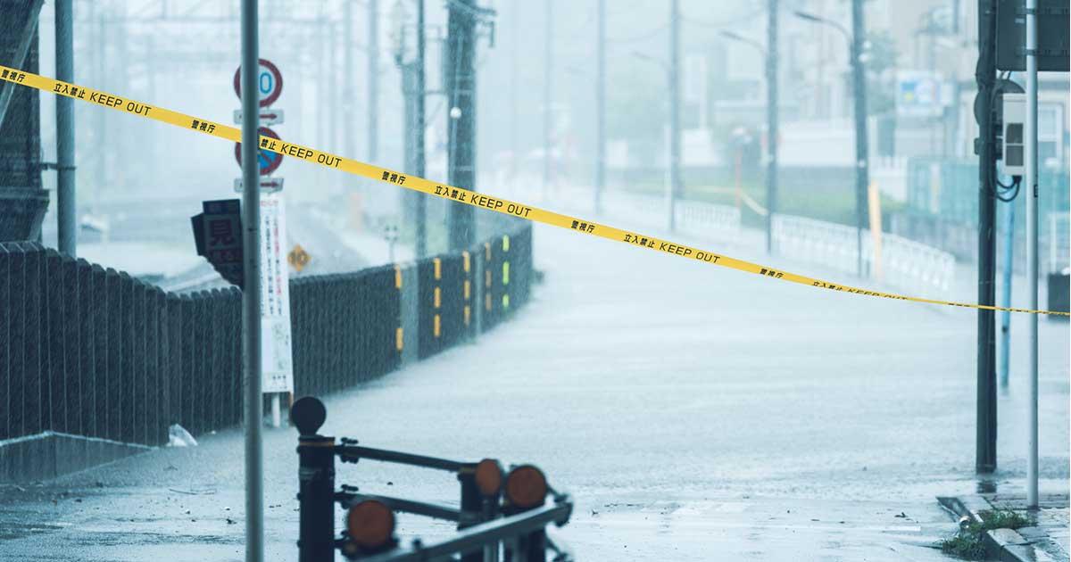 """地球温暖化で「日本沈没」の都市伝説が現実に?IPCC報告書で想起する""""近未来カオス""""の可能性"""