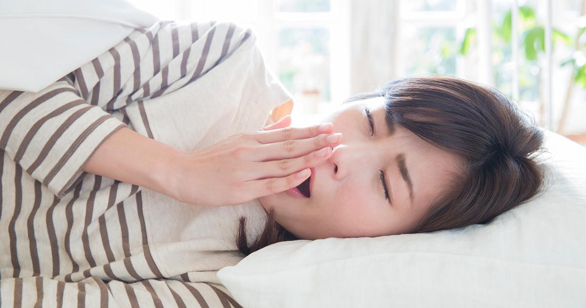 定年夫の早起きで死にそう!熟年夫婦の「睡眠時差」はなぜ起こる
