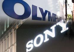 最有力のソニーを軸に最終調整<br />オリンパス提携先争奪戦の内幕