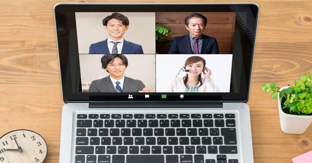 「オンライン始まりの商談がうまくいかない」悩める人への処方箋3つ