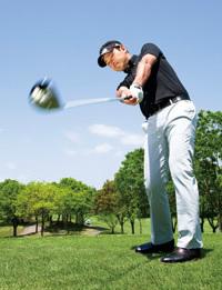 【第52回】アマチュアゴルファーのお悩み解決セミナー<br />Lesson52「ゴルフはボールをまっすぐ打つゲームではない」
