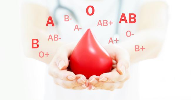 O型の献血参加率が高いのは「いい人が多いから」説は本当か