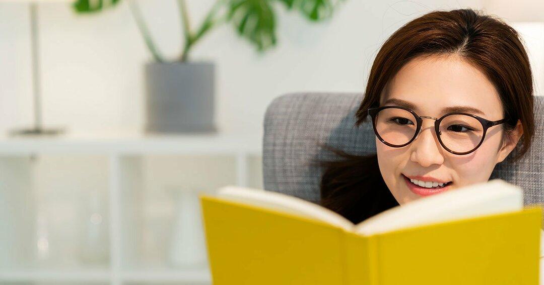 なぜ、理系は難しい本を多読できるのか?